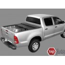 Carpa retractil Roll N Lock Toyota Hilux